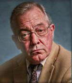"Jim Leach ""The Investigator"""